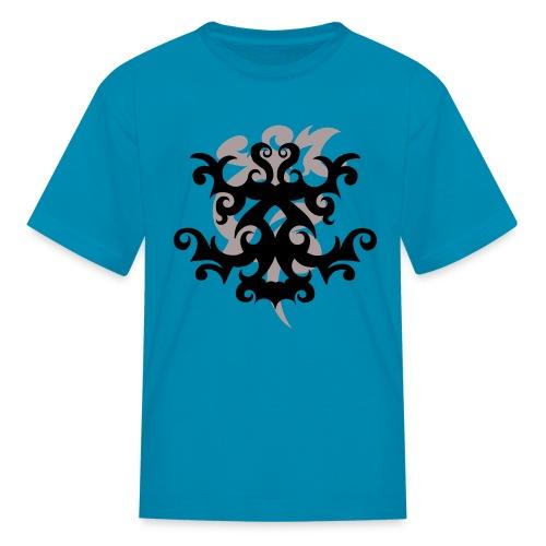Tattoo Design #4 - Kid's T-Shirt - Kids' T-Shirt