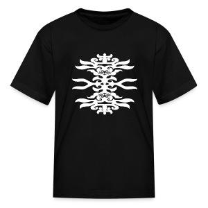 Tattoo Design 5 - Kid's T-shirt - Kids' T-Shirt