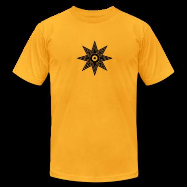 Star Of Ishtar - Venus Star 2, Symbol of the great Babylonian Goddess of love Ishtar (Inanna), c T-Shirts