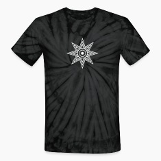 L'etoile d'Ishtar - Star Of Ishtar - Venus Star 4, Symbol of the great Babylonian Goddess of love Ishtar (Inanna), c T-shirts (manches courtes)