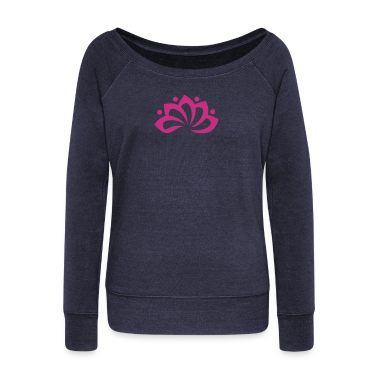 Lotus Flower, c, vector, symbol of perfection and enlightenment, sacred symbol Long Sleeve Shirts