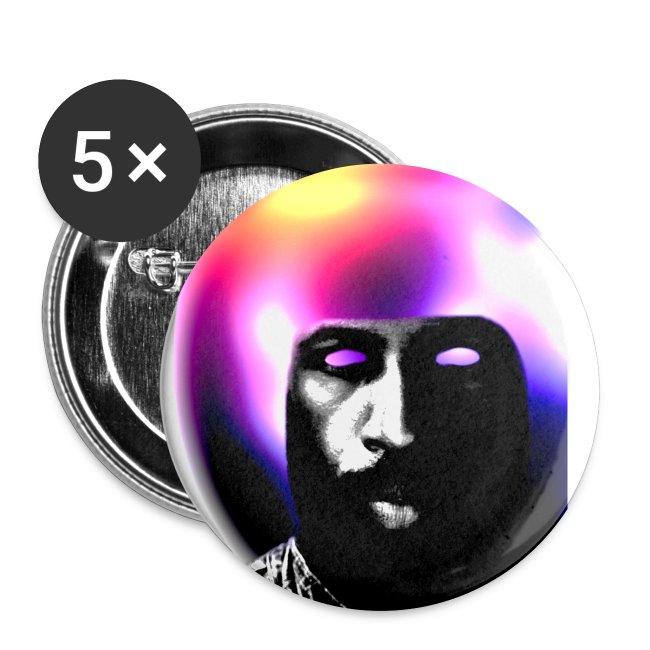 Cosmic Trip Pins (5)