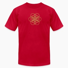 Flower of Life - Feel the Harmony! EGG OF LIFE, Healing Symbol, Harmony, Balance T-Shirts