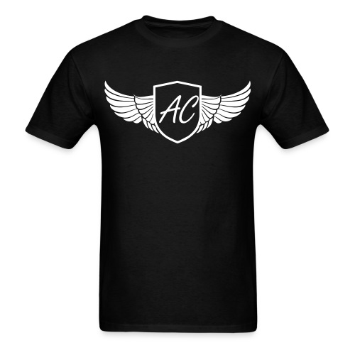 AC Crest - Men's T-Shirt