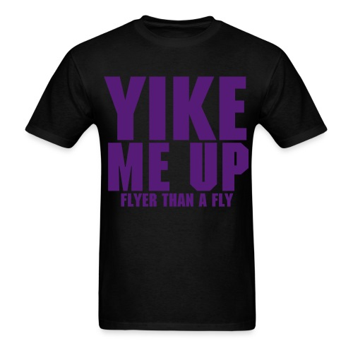 Yike Me Up Tee - Men's T-Shirt