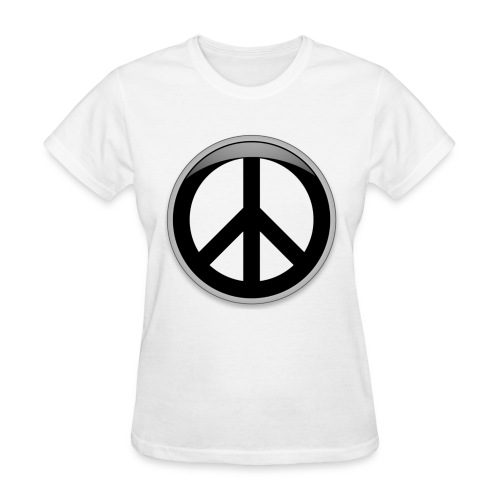 Peace Women's - Women's T-Shirt