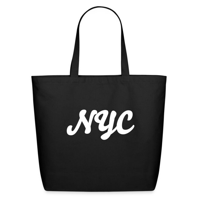 Tote - Bag  NEW YORK CITY   style.