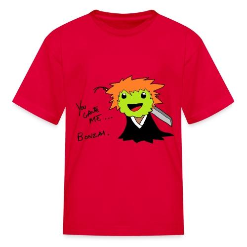 Kid's Treechigo Shirt - Kids' T-Shirt