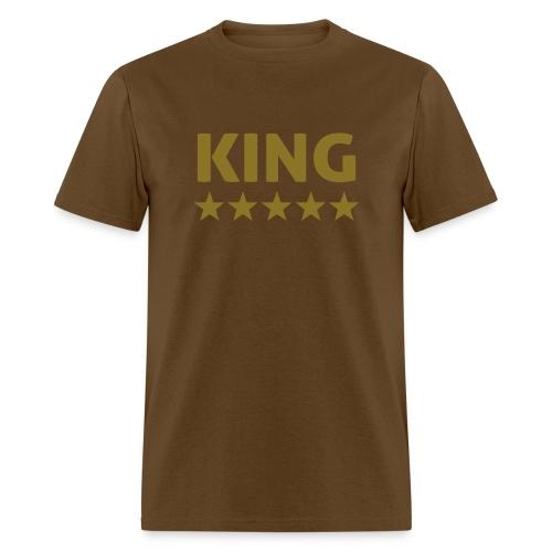 King stars - Men's T-Shirt