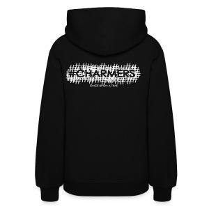 #Charmers Hoodie - Women's Hoodie