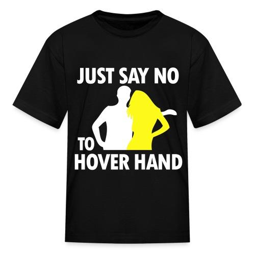 Hover Hand Shirt - Kids' T-Shirt