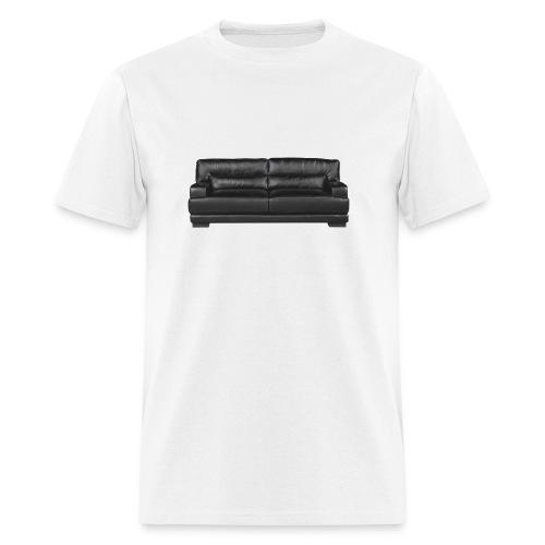 Couch - Men's T-Shirt