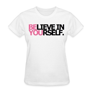 TFG Be You Tee - Women's T-Shirt