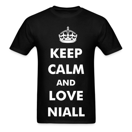 Niall - Men's T-Shirt