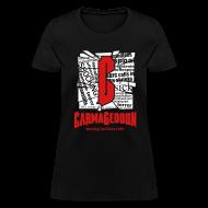 Women's T-Shirts ~ Women's T-Shirt ~ Headlines