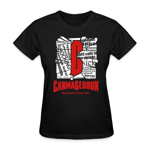 Headlines - Women's T-Shirt