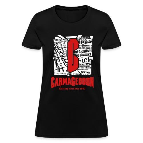 Headlines - Women's T-Shirt