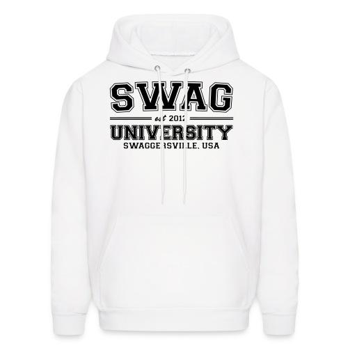 Jacket - Swag University - Men's Hoodie