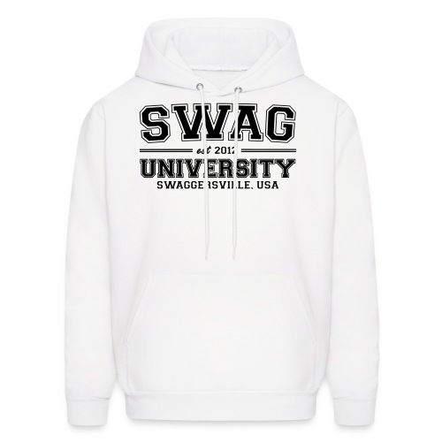Jacket - Swag University - Men's Hoodie