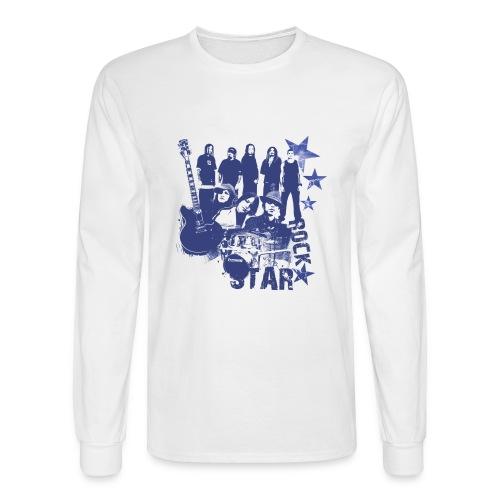 Rockstar - Men's Long Sleeve T-Shirt