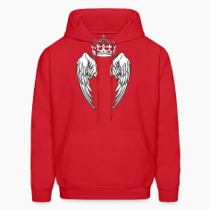 angel_king Hoodies