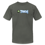 T-Shirts ~ Men's T-Shirt by American Apparel ~ Rev3Tech T-Shirt