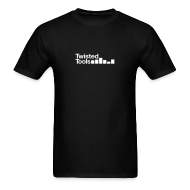 T-Shirts ~ Men's T-Shirt ~ Twisted Tools Simple