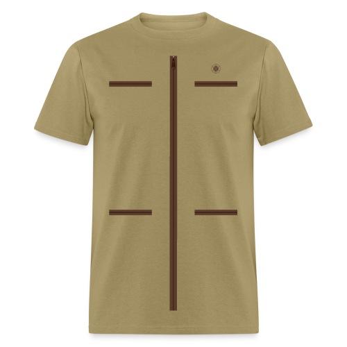 Subaruboshi Student Tee - Men's T-Shirt