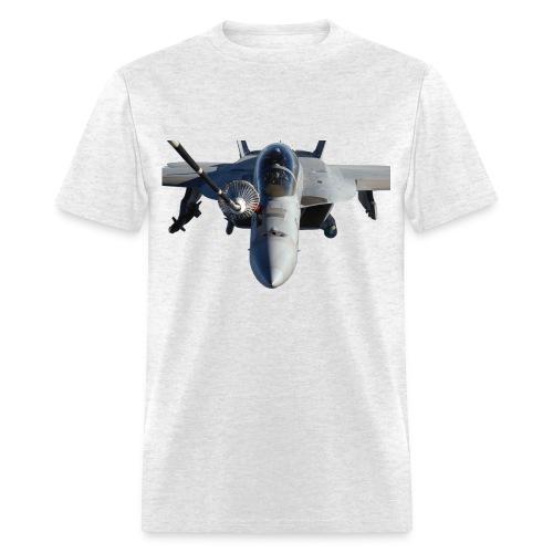 F/A 18 Super Hornet - Men's T-Shirt