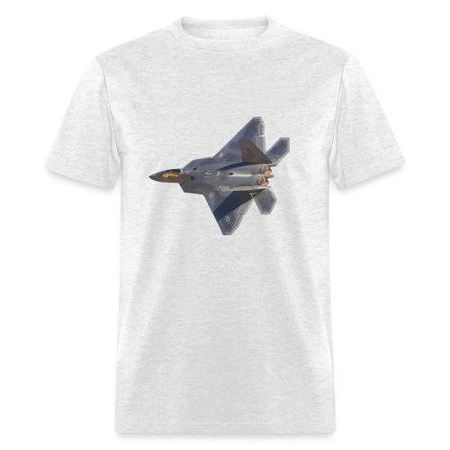 F-22 Raptor - Men's T-Shirt