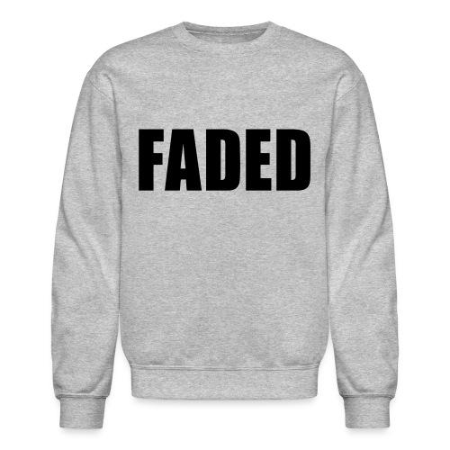 FADED - Crewneck Sweatshirt