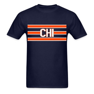 Bears CHI T-Shirt - Men's T-Shirt