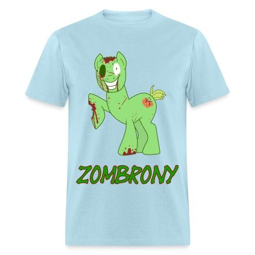Zombrony Shirt - Men's T-Shirt