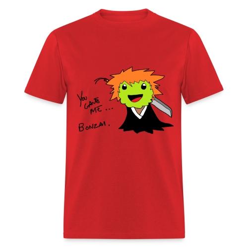 Treechigo Shirt - Men's T-Shirt