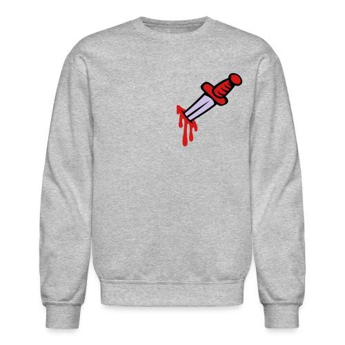 Sword Crewneck - Crewneck Sweatshirt