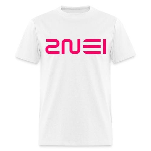 Men's T-Shirt - kpop,blackjack,2ne1