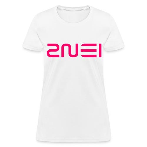 Women's T-Shirt - kpop,blackjack,2ne1