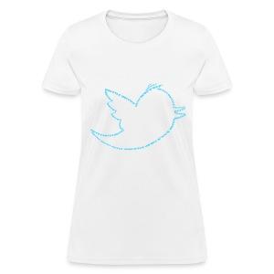 Women's #BiteIt Twitter T-Shirt - Women's T-Shirt