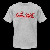 T-Shirts ~ Men's T-Shirt by American Apparel ~ Cobo Hall