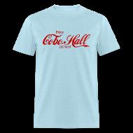 T-Shirts ~ Men's T-Shirt ~ Cobo Hall