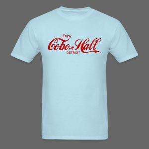 Cobo Hall - Men's T-Shirt
