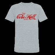 T-Shirts ~ Unisex Tri-Blend T-Shirt ~ Cobo Hall