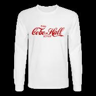 Long Sleeve Shirts ~ Men's Long Sleeve T-Shirt ~ Cobo Hall