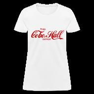 T-Shirts ~ Women's T-Shirt ~ Cobo Hall