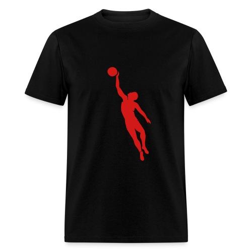 BasketBall T-Shirt - Men's T-Shirt