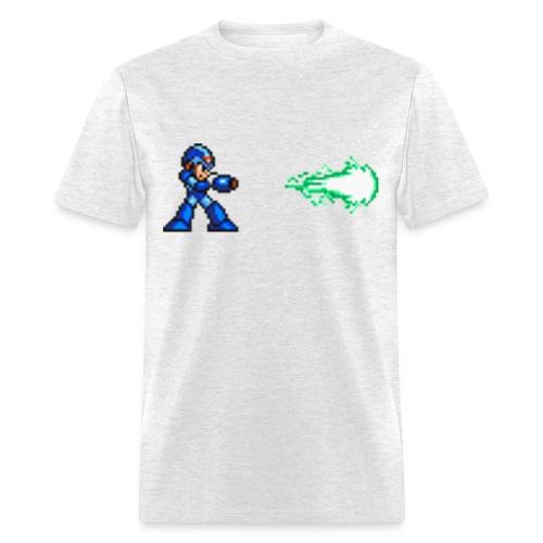 Megaman X - Men's T-Shirt