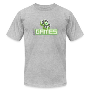 Rev3 Games - Men's T-Shirt by American Apparel