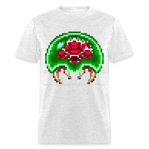 Metroid - Men's T-Shirt