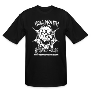 2011 Hellmouth Men's Tall T-Shirt - Men's Tall T-Shirt