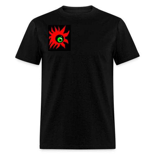 star eyes - Men's T-Shirt